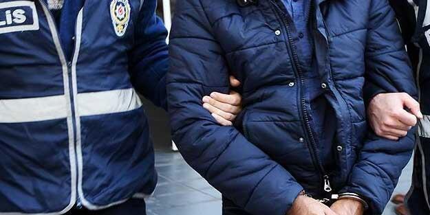 4 yıldır aranan adam, kısıtlama ihlalinde yakalandı