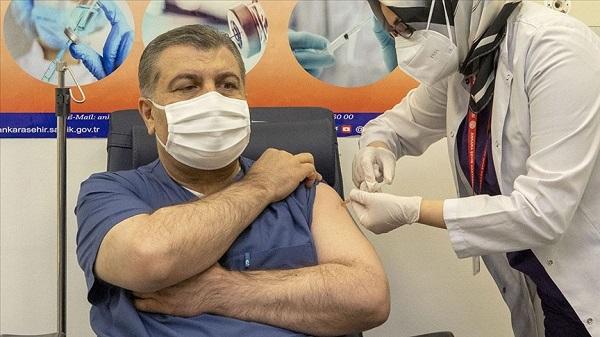 40 yaş üstü ne zaman korona aşısı olacak?