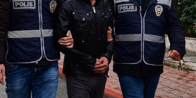 2 terör örgütü üyesi yakalandı