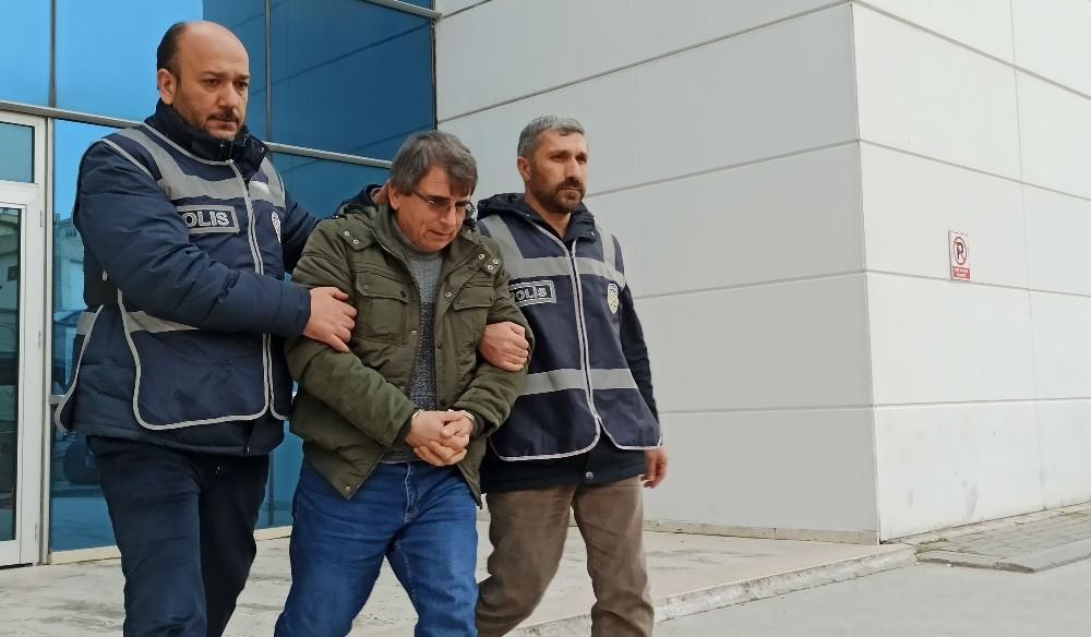 42 yıl hapse mahkum olmuştu...10 yıldır aranıyordu, özel ekip yakaladı