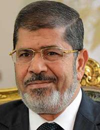 Baltacılar ve çapulcular, Mursi'ye karşı birleşti!