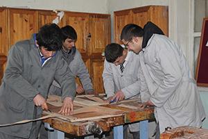 378 okul artık mesleki eğitim verecek
