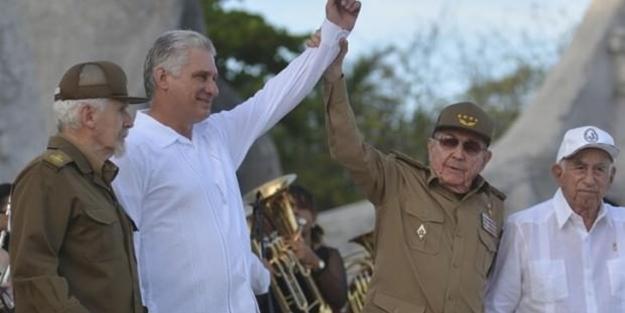 43 yıl sonra devlet başkanı seçildi