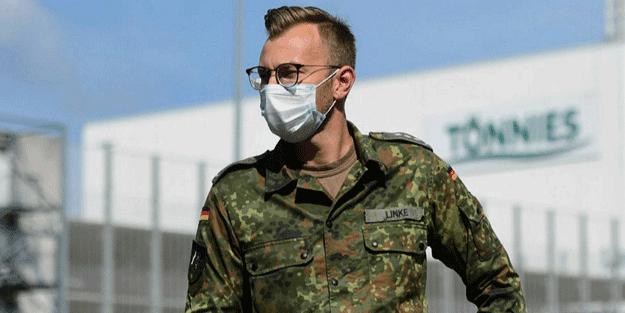 47 milyon Euro çöp oldu! Alman ordusunu şoka sokan gerçek