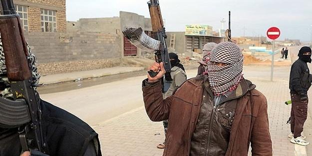 48 DAEŞ'li öldürüldü