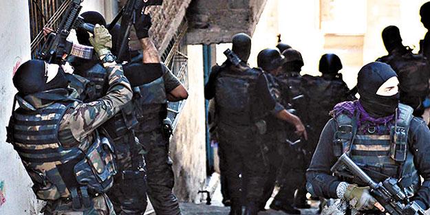 49 PKK'lı öldürüldü