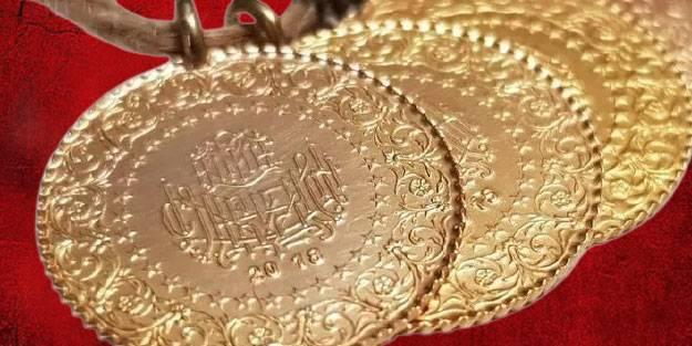 5 Ağustos altın fiyatları ne kadar oldu? Gram altın ne kadar oldu? Çeyrek altın ne kadar? Altın bugün ne kadar?