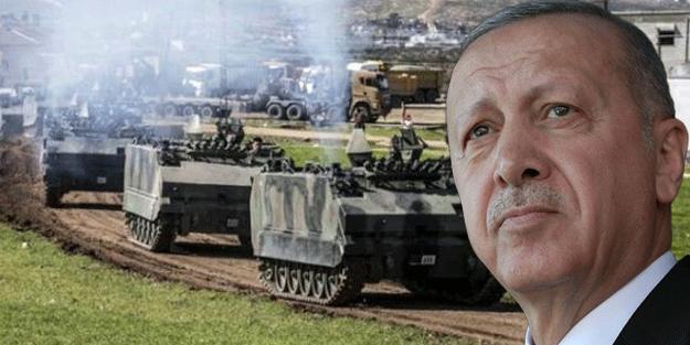 Alçak saldırı sonrası canlı yayında açıkladı: Cumhurbaşkanı Erdoğan talimatı verdi