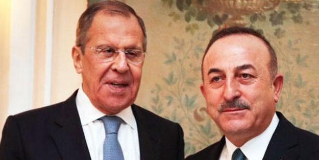 Alçak saldırı sonrası Türkiye ve Rusya arasında kritik temas sağlandı
