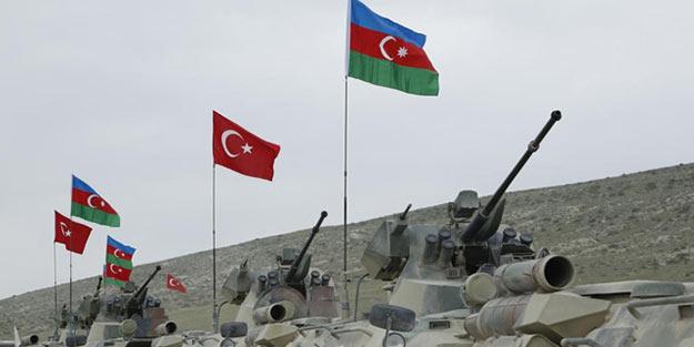 5 bin asker, 21 uçak, 200 tank ve zırhlı araç... Gövde gösterisi resmen başladı!