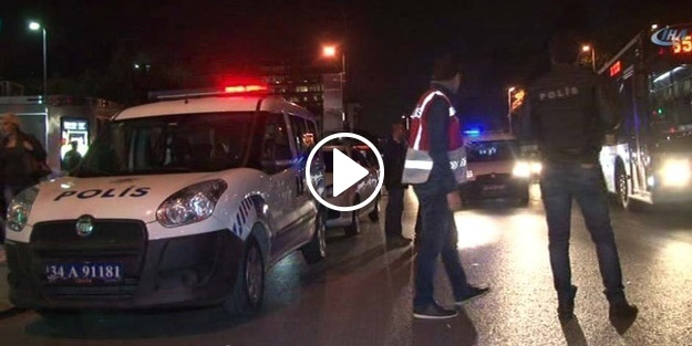 5 bin polisle huzur operasyonu yapıldı