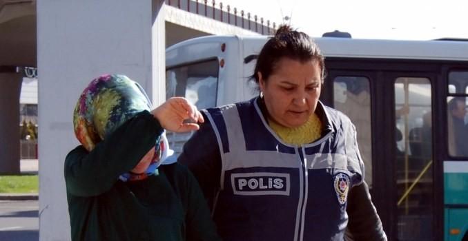 5 ilde FETÖ operasyonu: 16 gözaltı