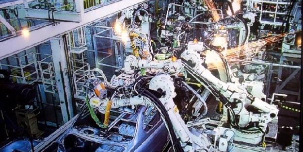 5 otomotiv devi güçlerini birleştirdi