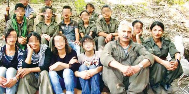 5 yılda 1500 çocuk PKK'dan kaçtı