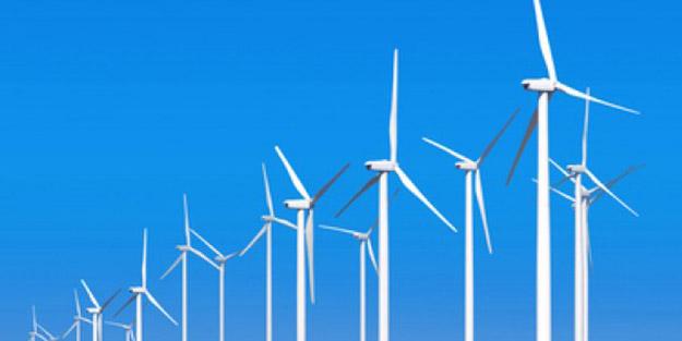 5 yılda yenilenebilir enerjiye 16.3 milyar dolar yatırım