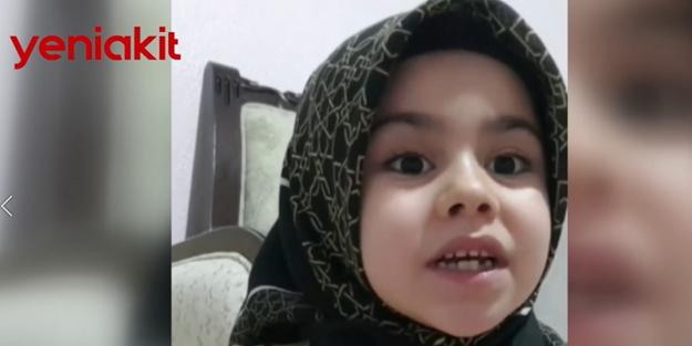 50 CHP'li bir araya gelse yapamaz! Minik kız çocuğundan muhteşem 'İstiklal Marşı' performansı