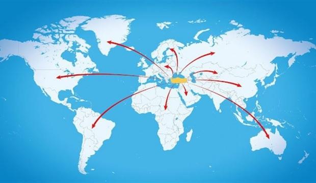 50 ülkenin verileri açıklandı: Türkiye dünya 7.'si oldu
