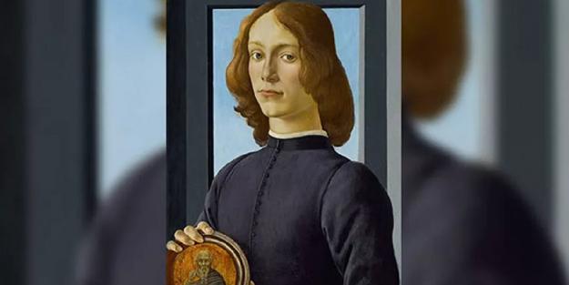 550 yıllık tablonun fiyatı dudak uçuklattı