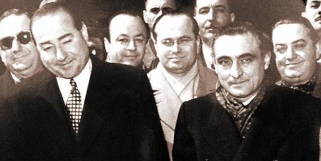 57 yıl önce cuntacılar tarafından idam edildiler! Başkan Erdoğan'dan 'Menderes' mesajı