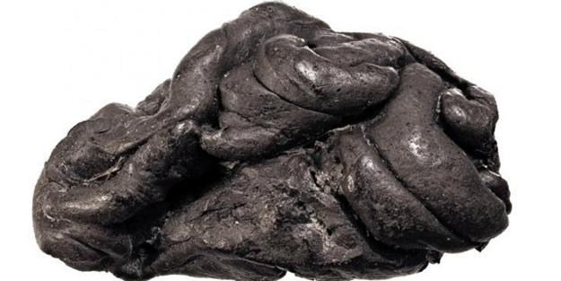 5700 Yıl önce çiğnenmiş sakız bulundu