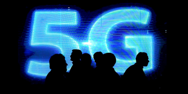 5G teknolojisi geliyor! Dünyanın en hızlısı olacak...