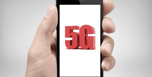 5G'de ilk somut adım atıldı!