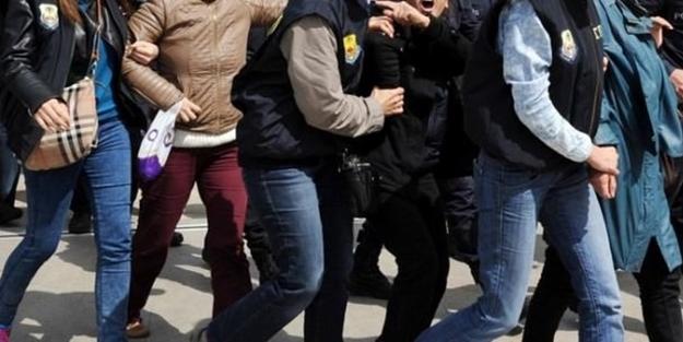 6 iş adamı FETÖ'den tutuklandı