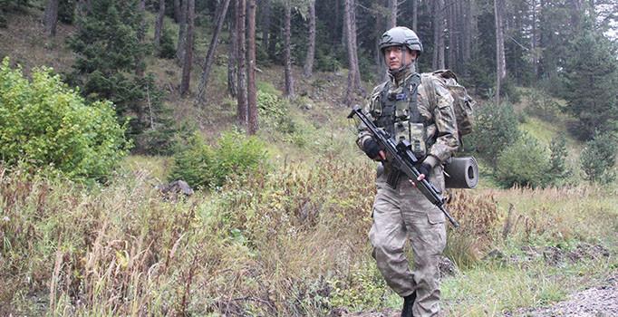 6 PKK'lının öldürüldüğü operasyona 'Erdoğan'a suikast timini' yakalayan ekip de katıldı