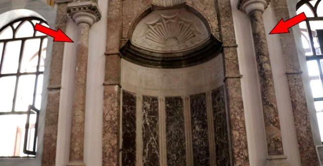638 yıldır dönüyor, görenler hayret ediyor! İşte Yıldırım Beyazıt'ın tarihi emaneti