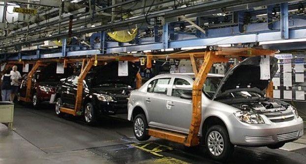 Otomobil üretimi ilk 5 ayda %42 arttı