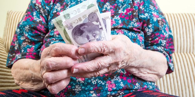 65 yaş aylığı ne kadar 2020? 65 yaş maaşı nasıl başvuru yapılır?