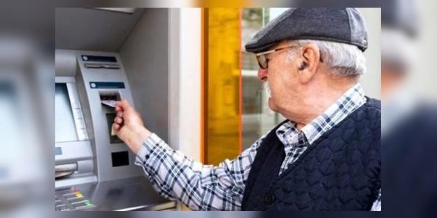 65 yaş maaşı kimlere verilir?