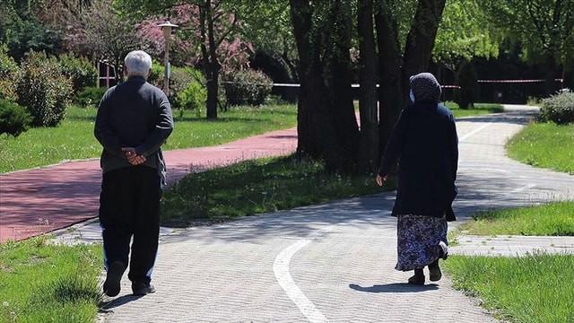 65 yaş üstü vatandaşlar bir uyarı daha! Bu sefer konu koronavirüs değil!