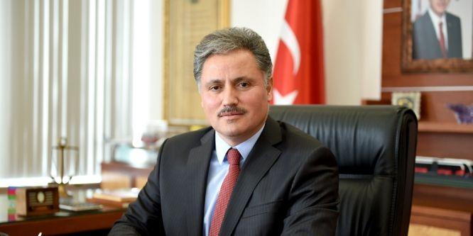 Başkan Çakır'dan Ramazan kutlaması
