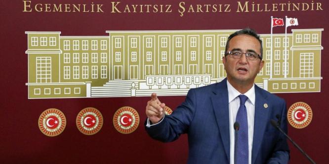 Kemal Kılıçdaroğlu meclisin gece oturumuna katılmayacak