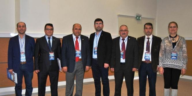 Eğitim-Sen 2 No'lu Şubesi'nin Genel Kurul Toplantısı gerçekleştirildi