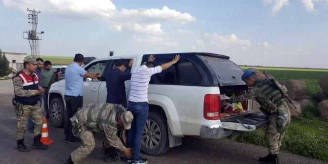 Şanlıurfa'da 43 aranan şahıs yakalandı