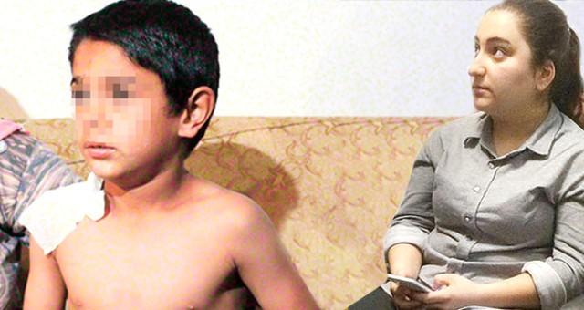 7 yaşındaki Suriyeli çocuğa kaynar su döken restoran çalışanının cezası belli oldu