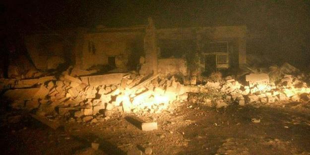 7.3'lük deprem… Türkiye dahil 7 ülkede hissedildi… Ölü sayısı artıyor