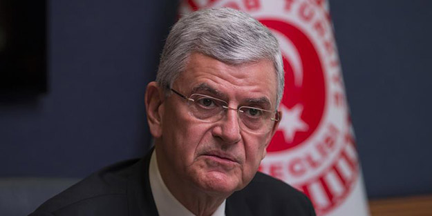 75. yılında BM Genel Kurulu'na Türk başkan!