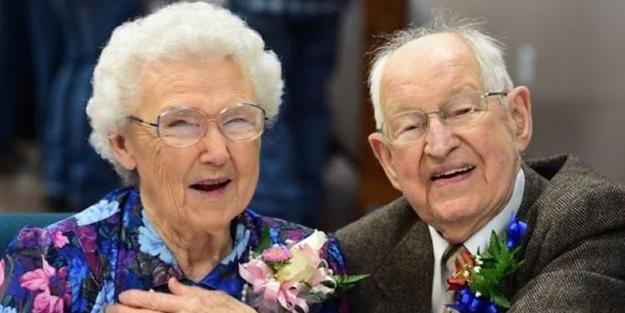 75 yıllık evli çiftin isimleri, ABD'yi 'felakete' sürükledi!