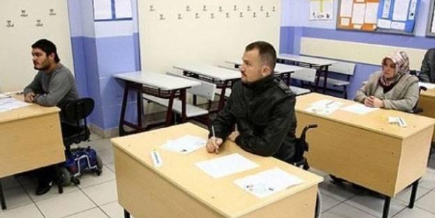 EKPSS engelli öğretmen ataması başvurusu ne zaman başlıyor?