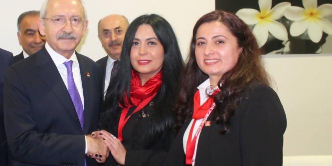 CHP - NRW Birliği Genel Sekreteri Elif Akçit hayatını kaybetti