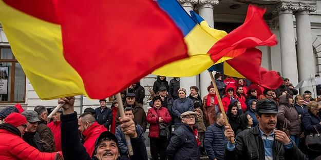 78 yıllık 'Büyük Romanya' hayali tekrar gündemde