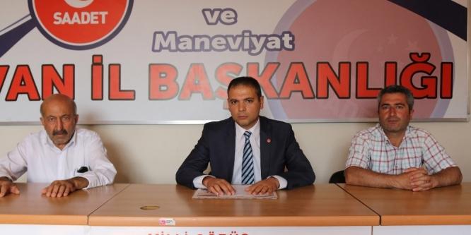 Başkan İlhan'dan 'Cazibe Merkezleri' açıklaması