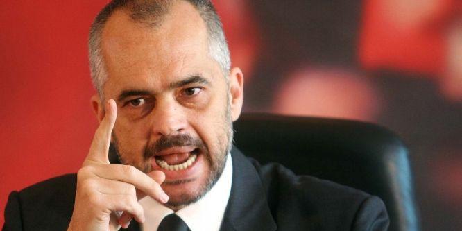 Başbakan Rama: Kosova ile birleşebiliriz