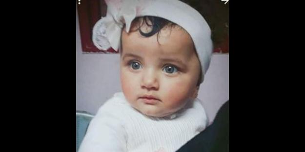 8 aylık Leyla bebek Gazze'de şehit düştü!