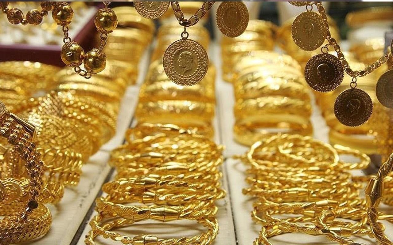 8 Nisan altın fiyatları | Gram, çeyrek, tam, yarım, 22 ayar ve 18 ayar altın ne kadar?