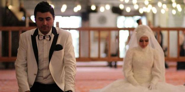 81 il valiliğine gönderildi! Düğün törenlerine yeni tedbirler getirildi