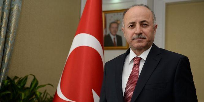 Vali Azizoğlu'ndan Ramazan mesajı